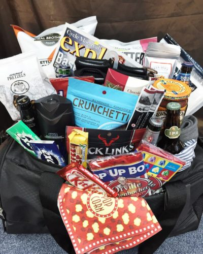 Special Gift Vancouver Gift Basket