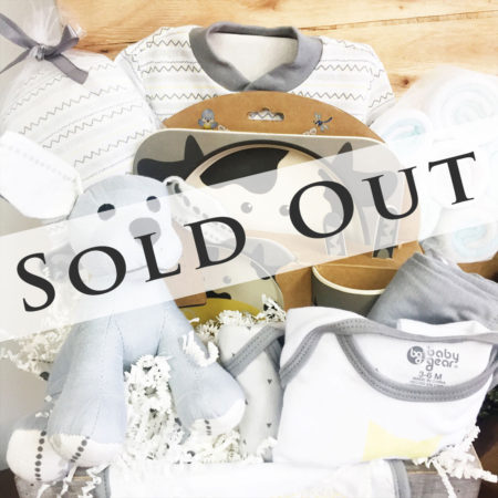 Hello Sold OUT