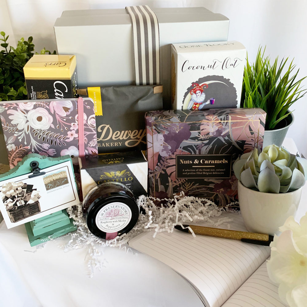Journaling Calm Gift Box - Vancouver Gift Box