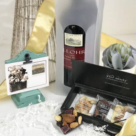 Perfectly Paired Gift Box