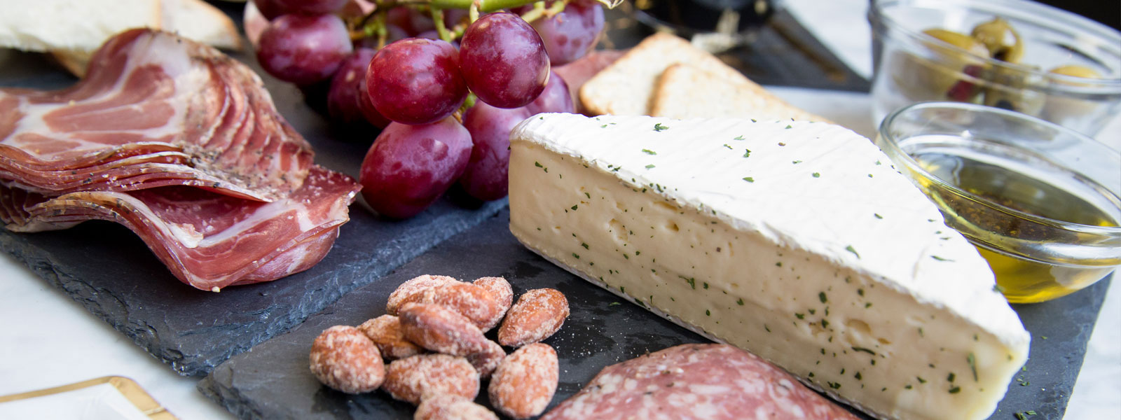 Charcuterie from Vancouver Gift Baskets