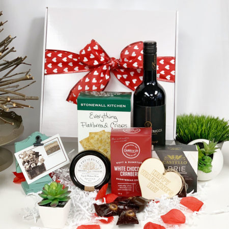 Wine Night and ME Gift Box